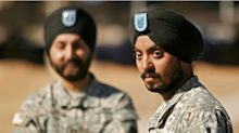 The US Air Force has updated and broadened its dress code to allow turbans, beards, and hijabs