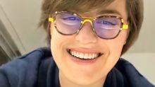 "Alessandra Maestrini reflete sobre ser pansexual: ""Gosto de gente"""