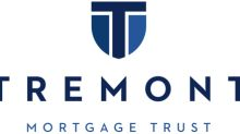 Tremont Mortgage Trust Second Quarter 2020 Conference Call Scheduled for Tuesday, August 4th