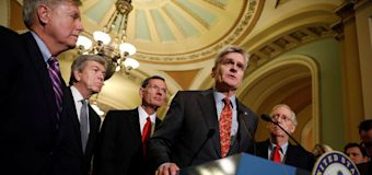 GOP revises Obamacare repeal amid tepid support