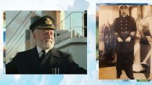 17 'Titanic' Characters With Their Real-Life Counterparts