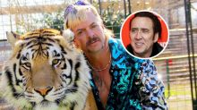 Nicolas Cage to Play 'Tiger King's' Joe Exotic in Scripted Series From 'American Vandal' Showrunner (EXCLUSIVE)