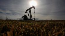 Carbon risk for Alberta's public pension manager AIMCo questioned