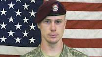 Bergdahl writings reveal struggles with mental stability