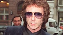 BBC Sorry For Calling Murderer Phil Spector 'Talented But Flawed'