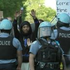 Chicago George Floyd protests carry on for 3rd day; Mayor Lori Lightfoot claims looting coordinated