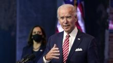 'You should be excited for a Biden presidency' if you're middle, lower income: WalletHub analyst