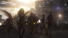 Marvel boss Kevin Feige promises more 'Avengers' movies 'at some point'