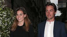 The strict rule Princess Beatrice is enforcing for her wedding