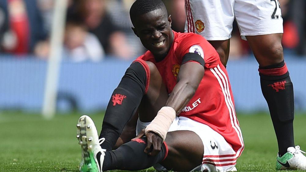 Manchester United: Auch Bailly und Shaw verletzt