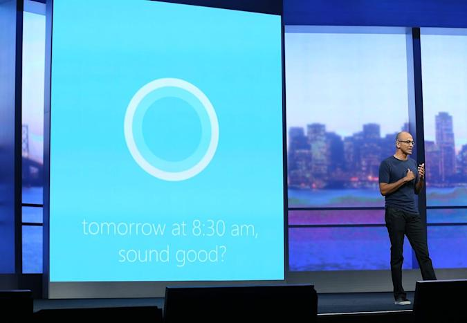 Cortana starts rolling out on Cyanogen for OnePlus One