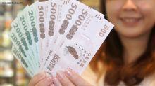 領紙本三倍券占8成6 4成2花在買日常雜貨