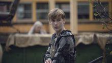 The Secret Victim Of 'The Walking Dead' Midseason Finale Speaks Out