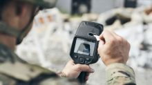 FLIR Launches the Fido X4 Premium Handheld Explosives Trace Detector