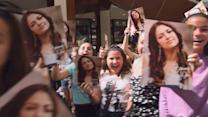 YouTube's Bethany Mota Redefines Being a Celebrity