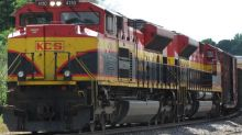 Kansas City Southern (KSU) Stock Gains on Q2 Earnings Beat
