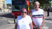 Worry and opportunity: UK tourism adapts to coronavirus