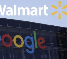 Walmart and Google team-up in the fierce battle against Amazon