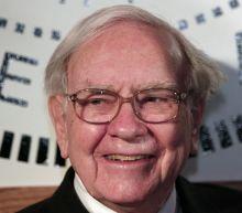 When 'idjits' mock Warren Buffett, the stock market could be in trouble