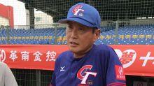 首度執掌國家隊 吳思賢任亞錦賽、U23總教練