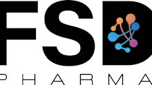 FSD Pharma Announces Decision to Surrender Health Canada Licenses for Subsidiary FV Pharma Inc.