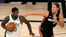 Marvin Williams retires after 15 seasons following Bucks playoff elimination