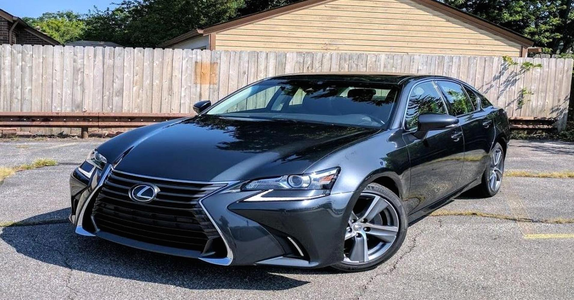 the 2017 lexus gs200t is the best value in the luxury. Black Bedroom Furniture Sets. Home Design Ideas