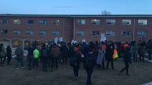 University talk featuring anti-immigration speaker Faith Goldy cancelled after fire alarm pulled