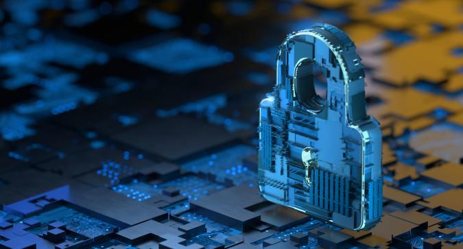 Fingerprint, Computer, Technology, Cyber Security, Lock, Safe