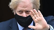 Boris Johnson warns another pandemic is a 'realistic possibility' this decade