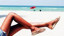 """Esta marca tiene los """"zapatos perfectos"""" para largas caminatas, según podólogos"""