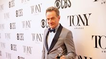Bryan Cranston takes a swipe at Trump in Tony Awards speech: 'The media is not the enemy of the people'
