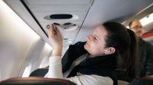 Desinfectar tu espacio en un avión evitará contagios por coronavirus