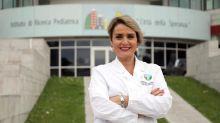 """Antonella Viola: """"Vaccini: scienza non magia. Se a gennaio io venissi chiamata, mi vaccinerei"""""""