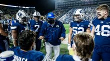 QB battle the headliner, but BYU football has plenty of holes to fill as spring camp opens Monday