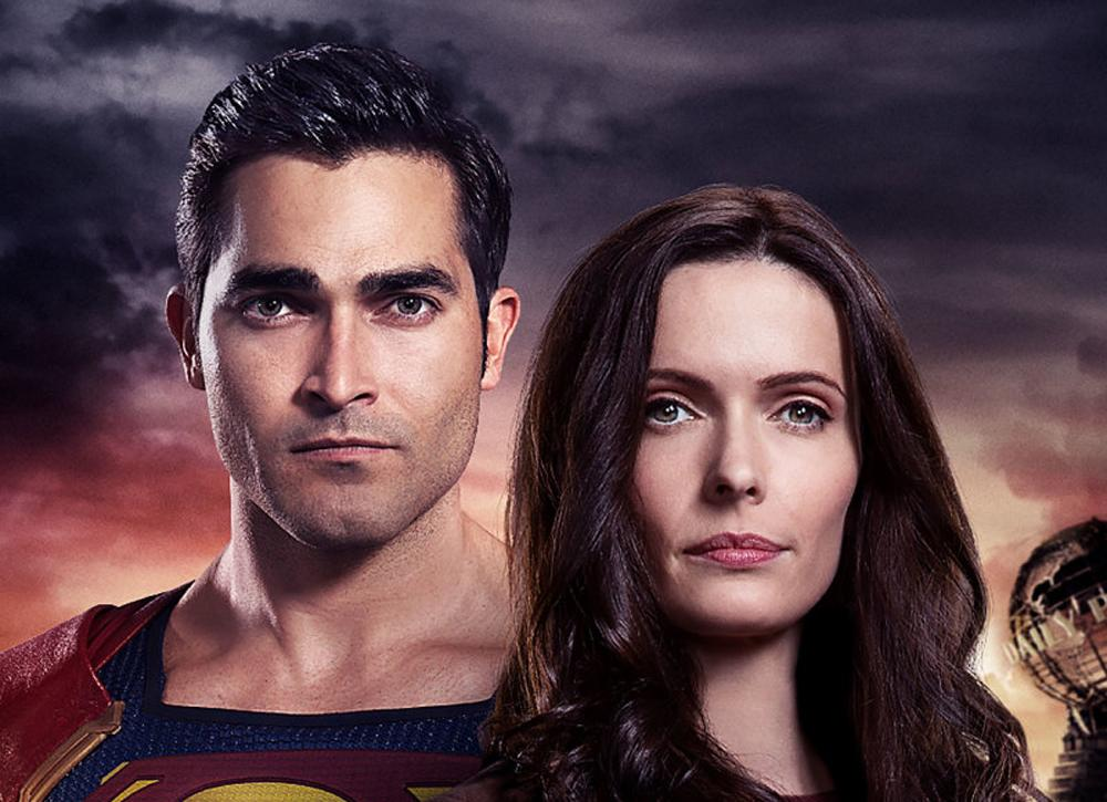 Superman & Lois return to Smallville in epic new trailer