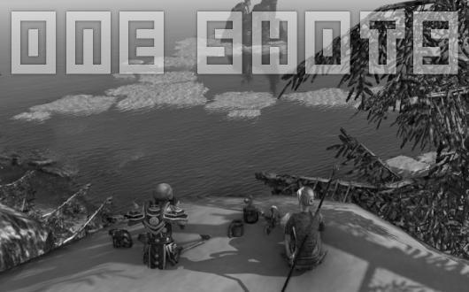 One Shot: The eternal vigil