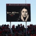 University of Utah agrees to pay $13.5M to parents of murdered track star Lauren McCluskey