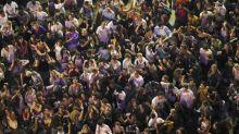 """Concert de The Avener à Nice : """"D'une façon générale, les rassemblements sont vraiment des situations à risque"""", rappelle une infectiologue"""