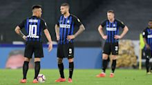 Spalletti tells players to prove they've the bottle to play for Inter