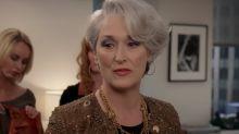 FOTOS | Meryl Streep cumple 71 años: los personajes más icónicos de su carrera