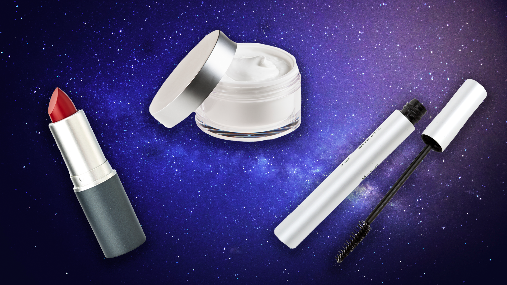 It's all in the stars! These are the best beauty products for every zodiac sign