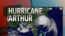 N.C. Governor: Arthur Brings Flooding Concerns