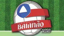 Retorno do Campeonato Baiano é cravado para o dia 22 de julho