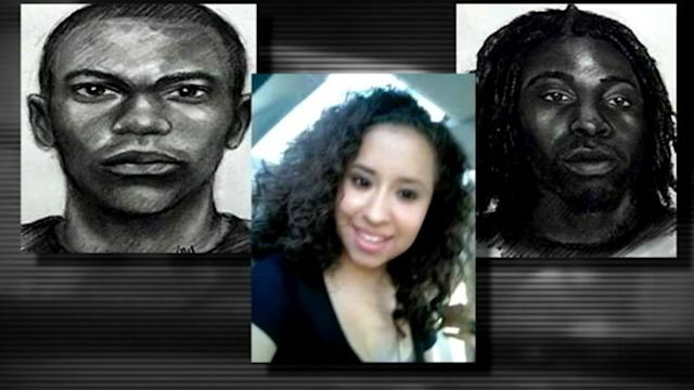 Atlanta Teen Kidnapped at Gunpoint Found Alive; Suspects Captured