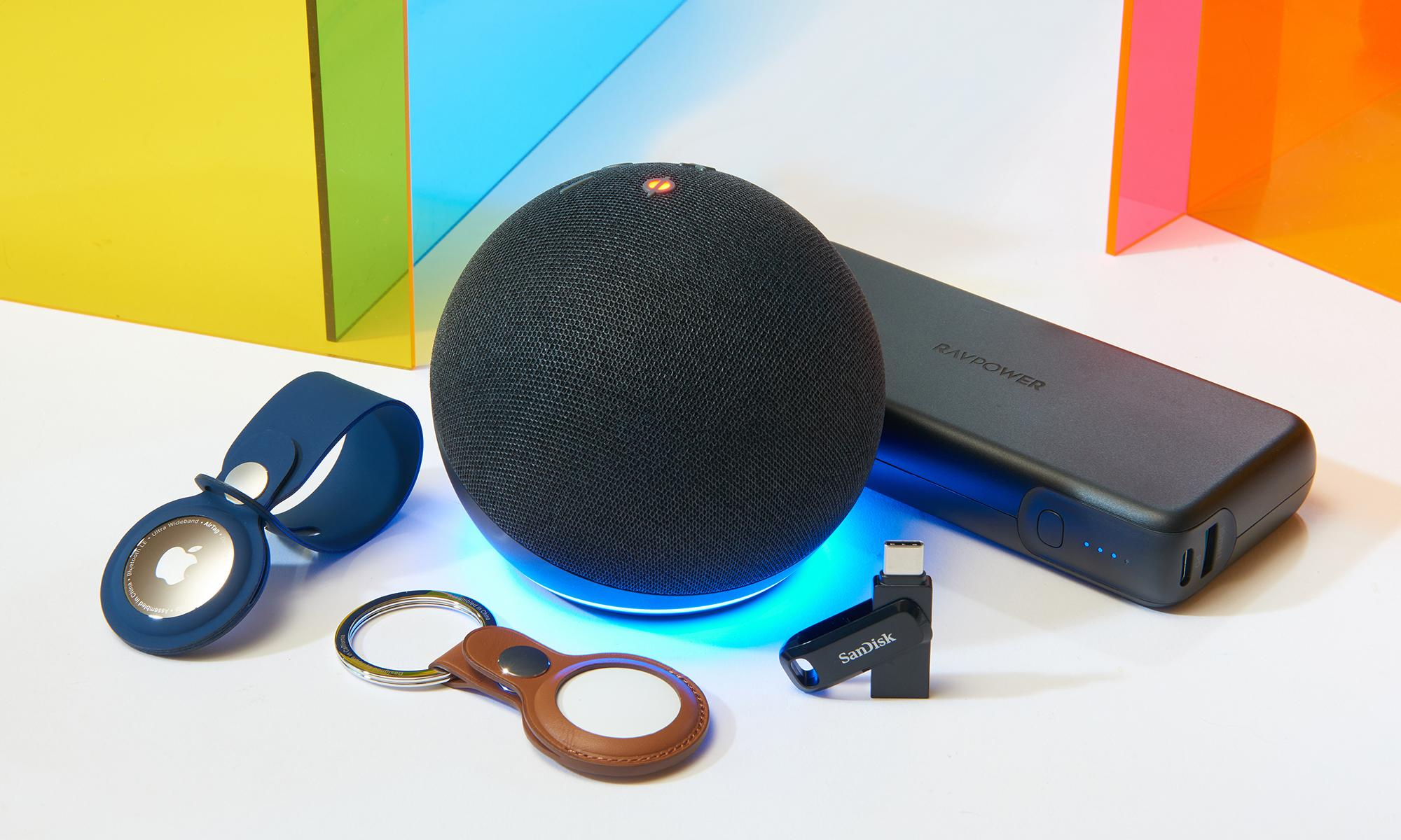 A selection of products for Engadget's 2021 Back to School guide.