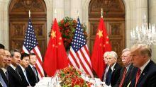 美國堅持限期前未達成協議 將對華加徵懲罰性關稅