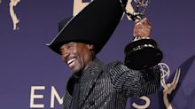 The winners and losers at Sunday night's 71st Emmy Awards