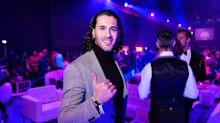 'Strictly Come Dancing' star Graziano Di Prima not worried by same-sex dance complaints