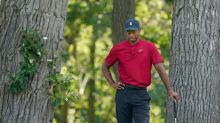 Tiger struggles in season finale as major future clouded